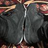 """【2018年発売】KAWS x Air Jordan 4 """"Black""""【カウズ x エアジョーダン4】"""
